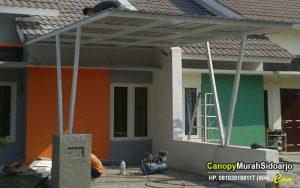 Jasa Pasang Canopy Murah Surabaya, Sidoarjo, Pandaan & Sekitarnya